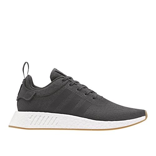 adidas Originals NMD R2 – Grey Five