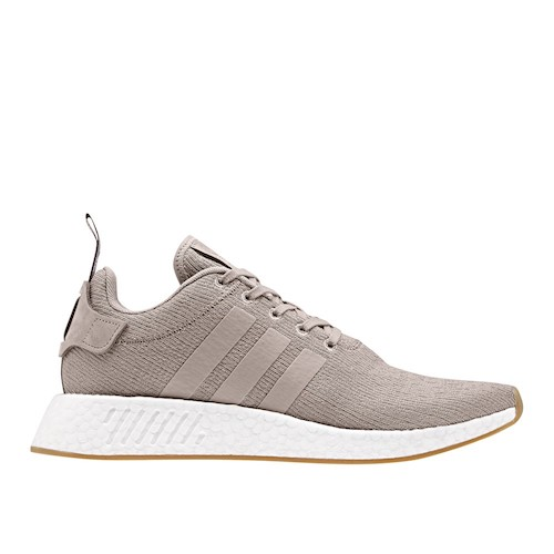 adidas Originals NMD R2 – Vapour Grey