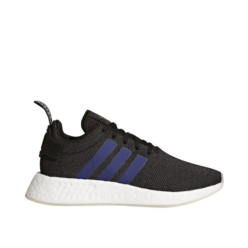 adidas Originals NMD R2 – Core Black / Noble Indigo