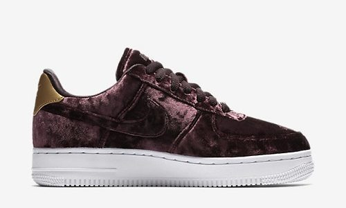 Nike Air Force 1 '07 Premium – Port