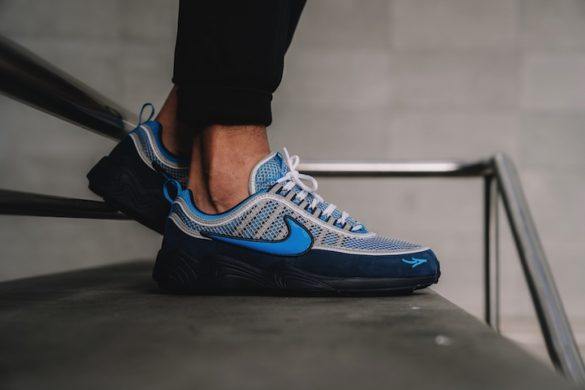 Stash x Nike Air Zoom Spiridon