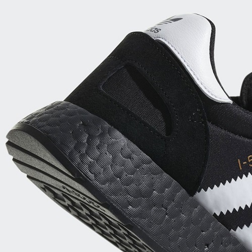 adidas Originals I-5923 Black Boost