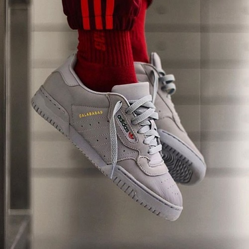 yeezy powerphase raffle