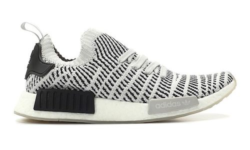 adidas Originals NMD R1 PK STLT – Grey Two