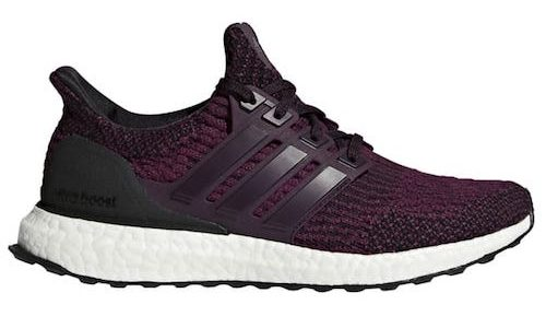 adidas UltraBoost 3.0 W – Red Night
