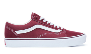 Vans Suede Old Skool Lite – Port Royale