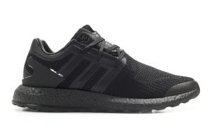 adidas Y-3 Pure Boost – Triple Black