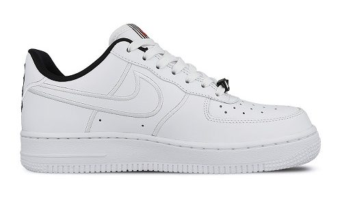 Nike Wmns Air Force 1 ´07 SE LX – White / Black