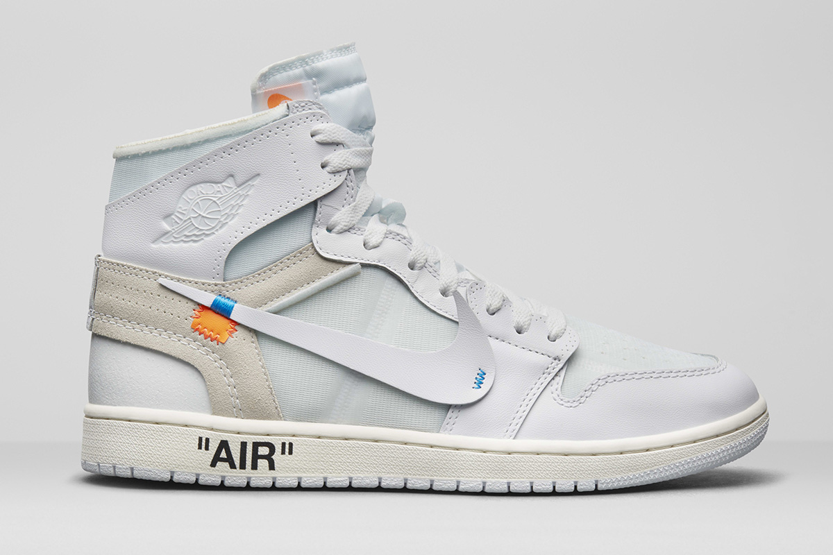 Release Nike Air Jordan 1 X Off White Snkraddicted Com