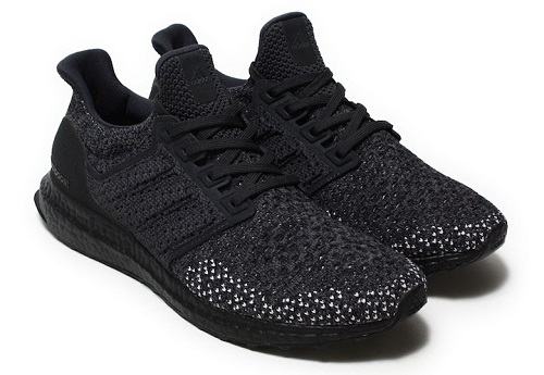 the latest 0cd7f 162c1 new zealand adidas ultra boost all black queen fbdcc eb695