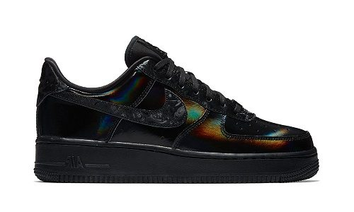 Nike Wmns Air Force 1 ´07 Lux – Black