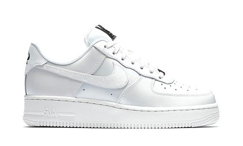 Nike Wmns Air Force 1 ´07 Lux – Summit White