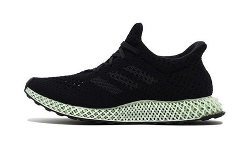 outlet store 26737 24b1b ... buy adidas futurecraft 4d core black ash green caba1 9b88a