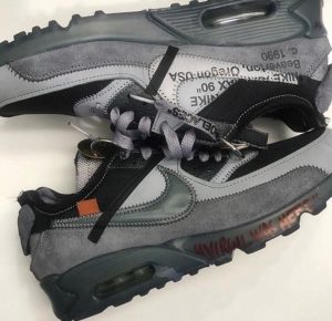 Nike x Off White Releases 2018