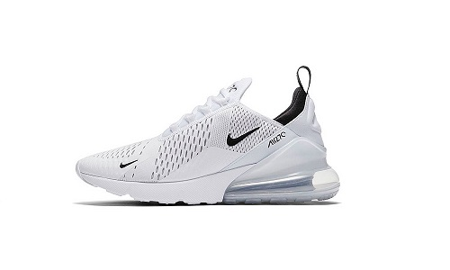 Nike Air Max 270 – White / Black