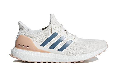 adidas Ultra Boost 4.0 SYS Cloud White