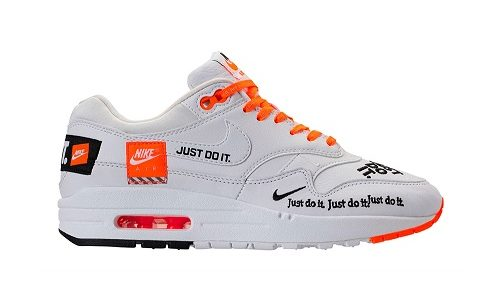 """Nike Air Max 1 """"Just Do It Pack"""""""