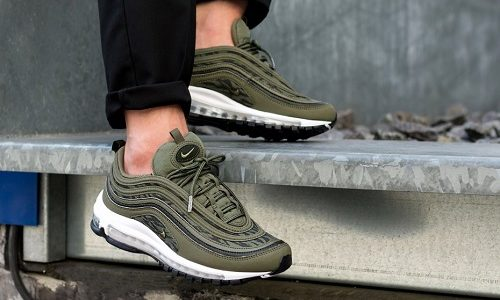 632f90eff84095 ... discount code for nike air max 97 medium olive sequoia 7aa16 39a18