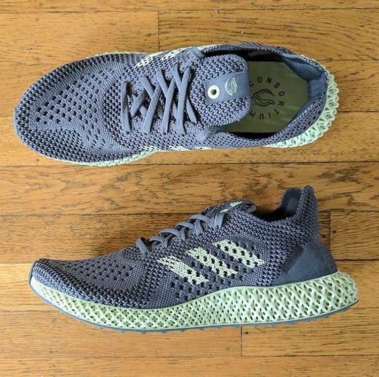 adidas Futurecraft