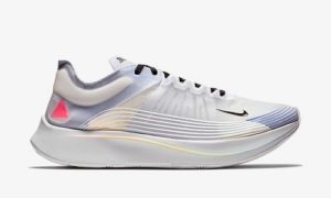 Nike Zoom Fly Betrue – White / Multicolor