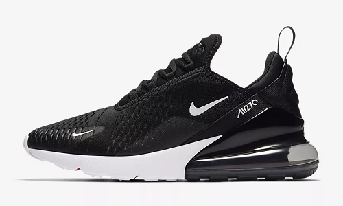 Nike Air Max 270 – Black / Anthracite / White
