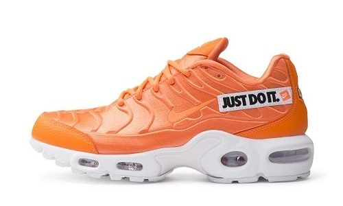 Nike Wmns Air Max Plus SE Orange