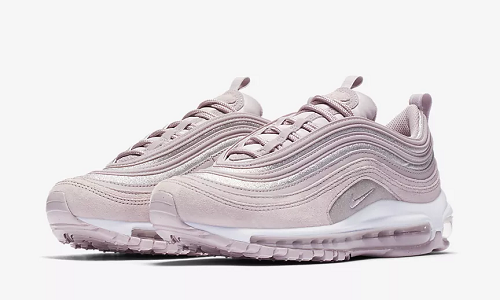 Nike Air Max 97 Glitter Particle Rose Hier Kaufen Snkraddicted
