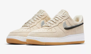 Nike Air Force 1 07 LX Guava Ice
