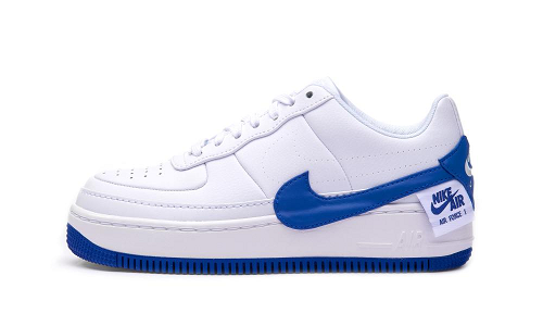 Nike Air Force 1 Jester XX White Blue