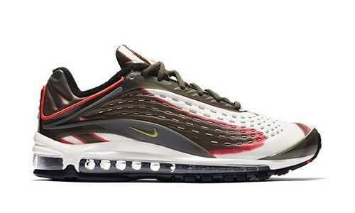 Nike Air Max Deluxe OG Sequoia