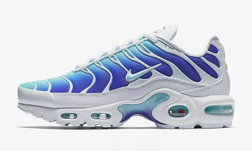 Nike Air Max Plus TN SE Fierce Purple