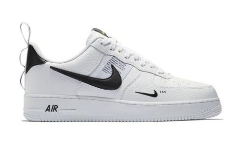 buy popular 5df74 52d8f ... canada nike air force 1 07 lv8 utility white hier kaufen snkraddicted  8eeb4 808d8