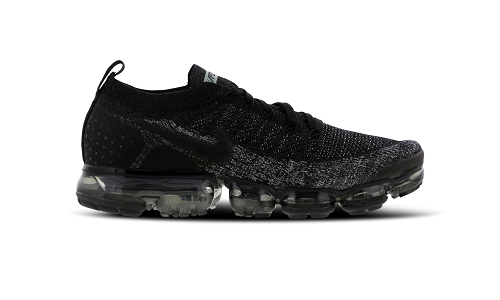 Nike Air VaporMax Flyknit Black Anthracite