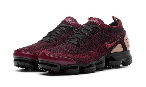 Nike Air VaporMax Flyknit 2 NRG Team Red